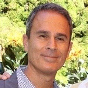 Gary Janetti Headshot