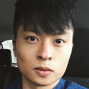 Daniel Jang 1 of 6