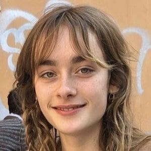 Camille Jansen 1 of 10