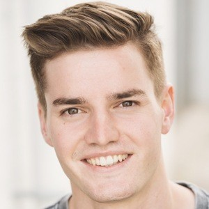 Thomas Jansen 1 of 2