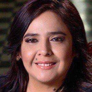 Ana Jara Velásquez 1 of 6