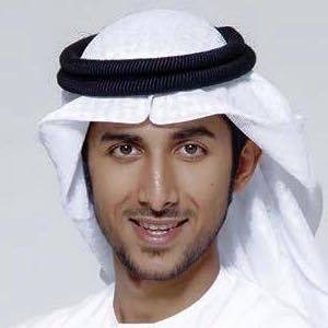 Abdulaziz Al Jasmi 1 of 7