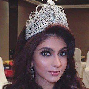 Kiran Jassal 1 of 10