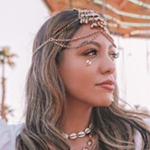 Rosanna Javier Headshot 1 of 5