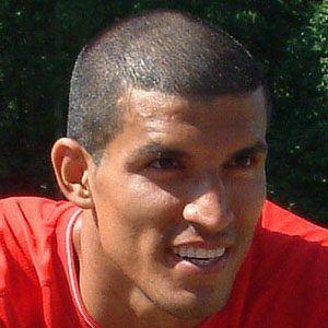 Francisco Javier Rodríguez Headshot