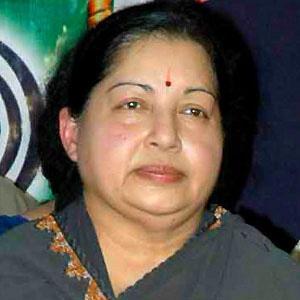 Jayalalithaa 1 of 2