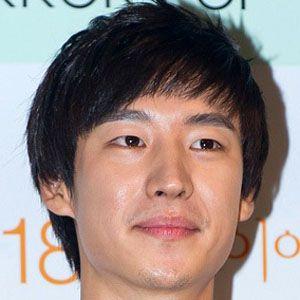 Lee Je-hoon Headshot