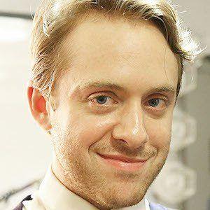 Max Jenkins Headshot