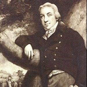 Edward Jenner 1 of 3