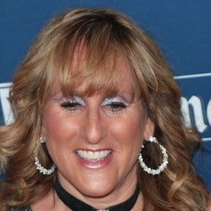 Jeanette Jennings Headshot