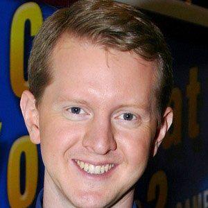 Ken Jennings 1 of 2