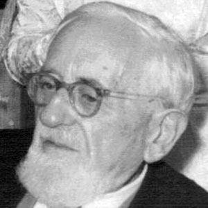 Adolf Jensen Headshot
