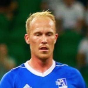 Mikkel Jensen Headshot