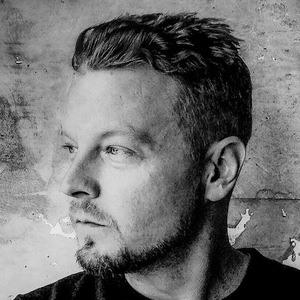 Travis Jensen Headshot