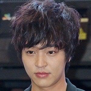 Kim Jeong-hoon Headshot