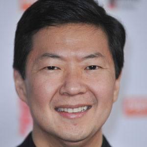 Ken Jeong 1 of 10