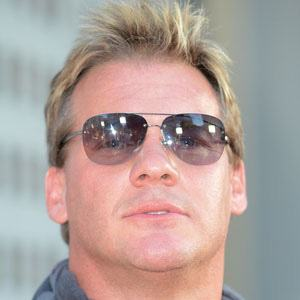 Chris Jericho 1 of 9