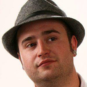 Luke Jermay Headshot