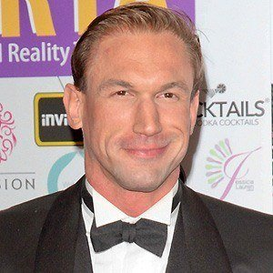 Christian Jessen 1 of 5