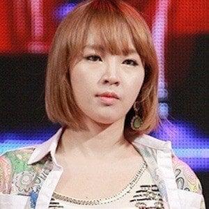 Jeon Ji-yoon Headshot
