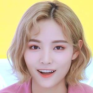 Xu Jiaqi 1 of 4