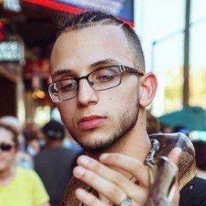Malik Jibawi 1 of 10