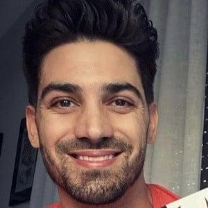 Jorge Jiménez 1 of 10