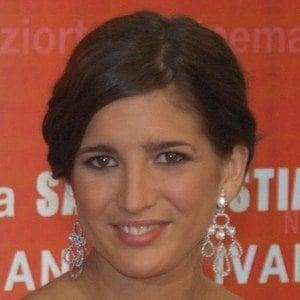Lucía Jiménez Headshot