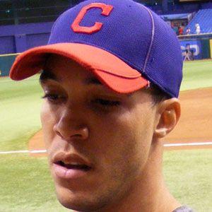 Ubaldo Jiménez Headshot