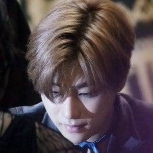 Kim Jin-hwan Headshot