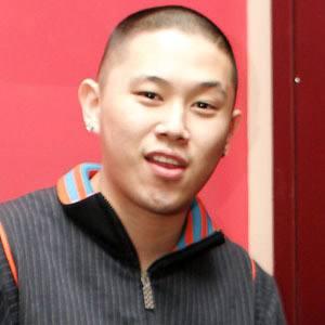 MC Jin Headshot