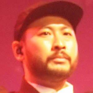 Mithra Jin Headshot