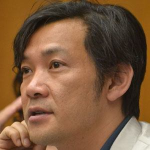 Jung Jin-young Headshot