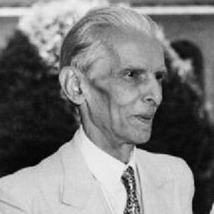 Muhammad Ali Jinnah 1 of 4