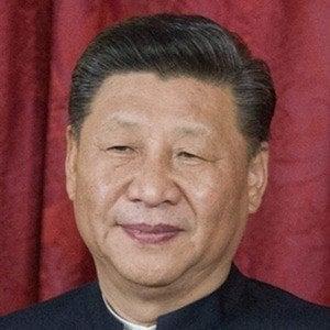 Xi Jinping 1 of 2