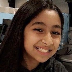 Natasha Jiwani 1 of 8
