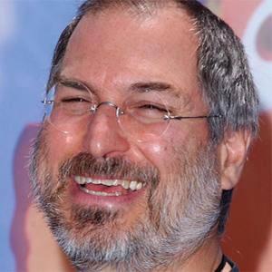 Steve Jobs 1 of 3