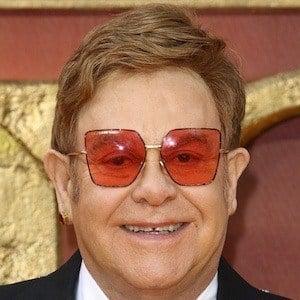 Elton John 1 of 10