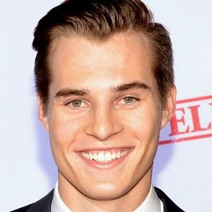 Marcus Johns 1 of 2
