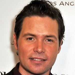 Michael Johns 1 of 5