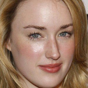 Ashley Johnson 1 of 5