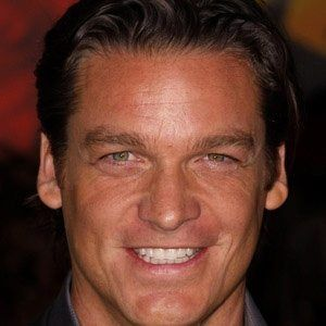 bart johnson son
