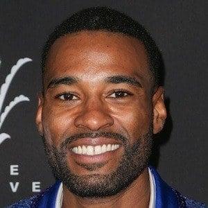 Calvin Johnson 1 of 4