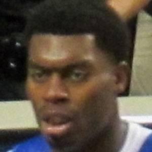 Dakari Johnson Headshot