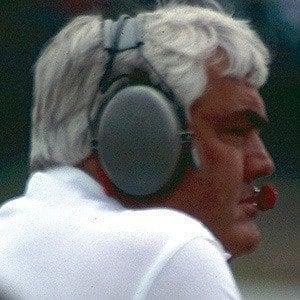 Junior Johnson Headshot
