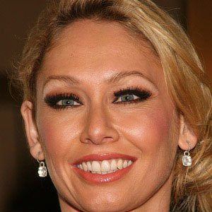 Kym Johnson 1 of 10