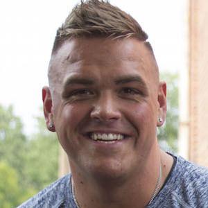Skyler Johnson Headshot 1 of 5
