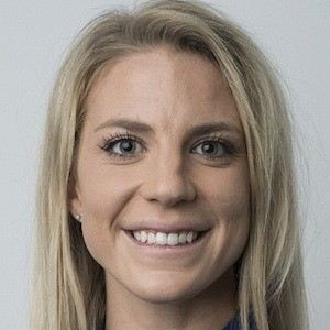 Julie Ertz 1 of 3