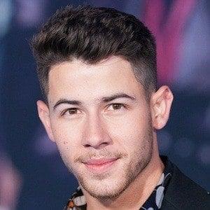 Nick Jonas 1 of 9