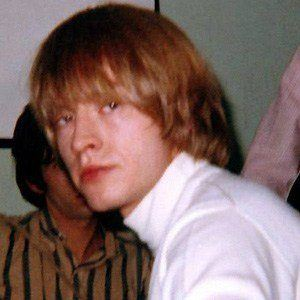 Brian Jones Headshot